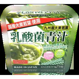 国産大豆若葉使用 乳酸菌 青汁