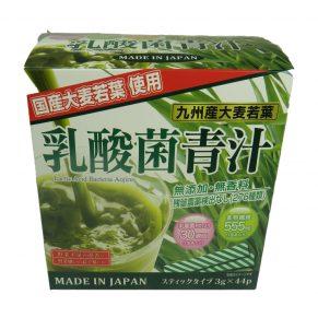 乳酸菌青汁(44包)