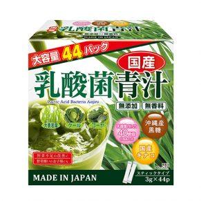 国産 乳酸菌青汁